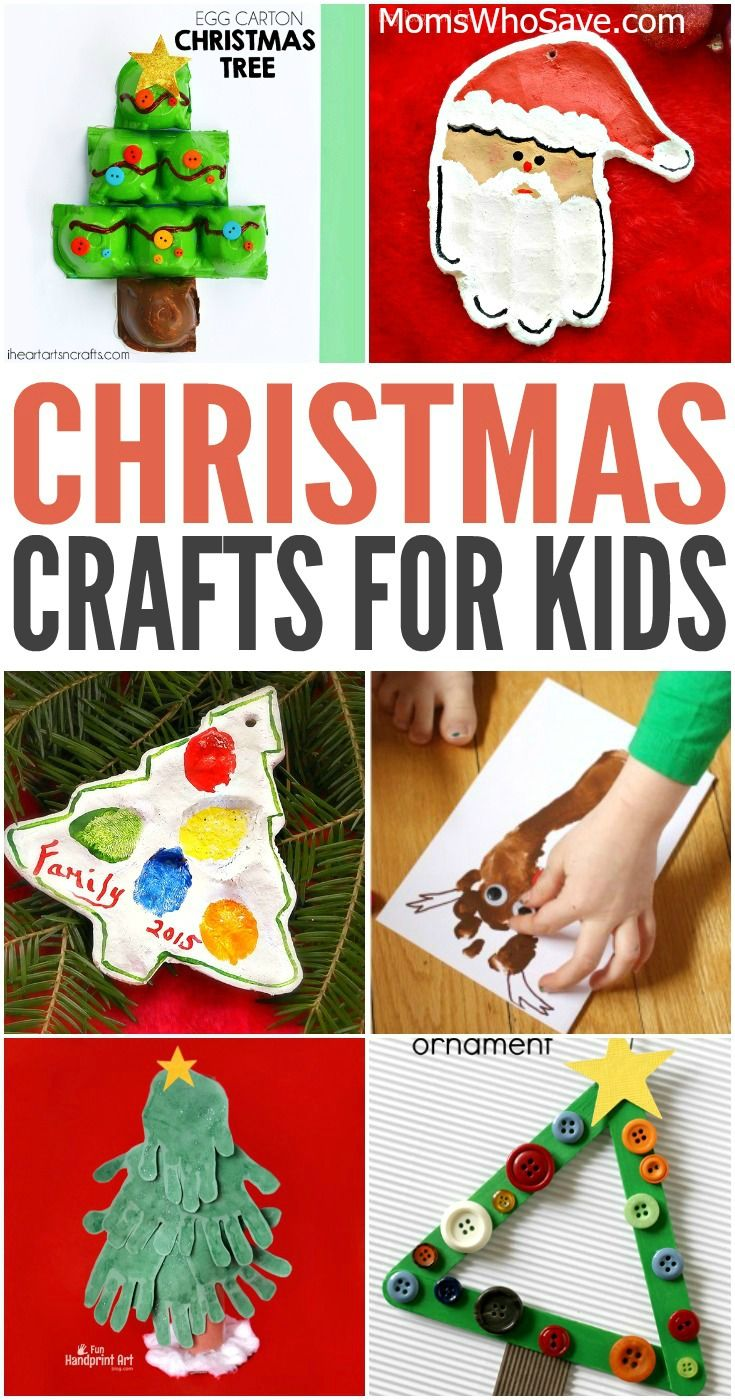 41 best another cent saved money saving tips images on for Christmas crafts for little ones