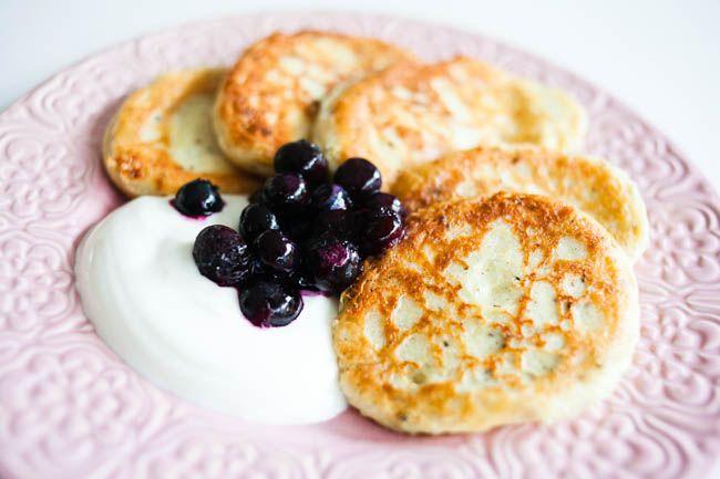 Fluffiga proteinplättar - 56kilo - Inspiration, mode och matglädje.