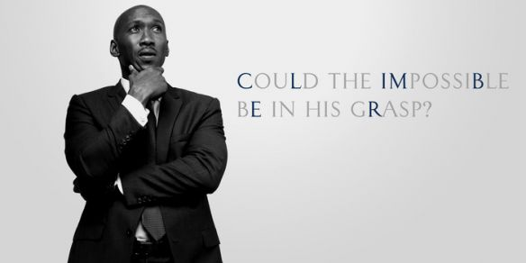 HOUSE OF CARDS Mahershala Ali PICTURES PHOTOS and IMAGES