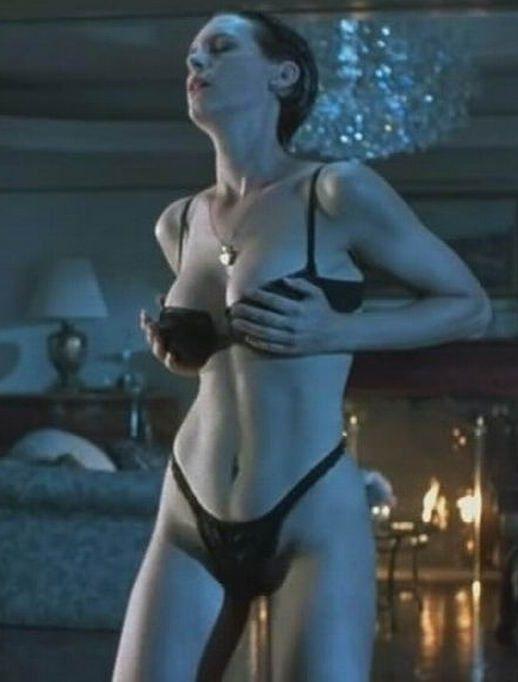 Most recent jamie lee curtis nude