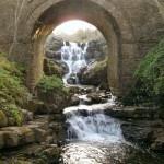 Garrigill - rural England