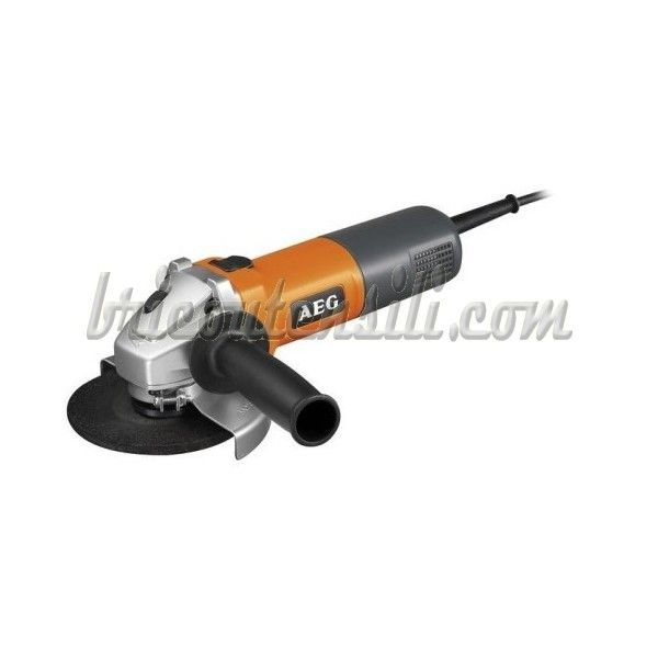 Caratteristiche: Design compatto ed ergonomico - Scatola ingranaggi in metallo - Convogliatore dell'aria