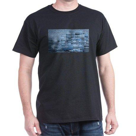 In the same boat Dark T-Shirt