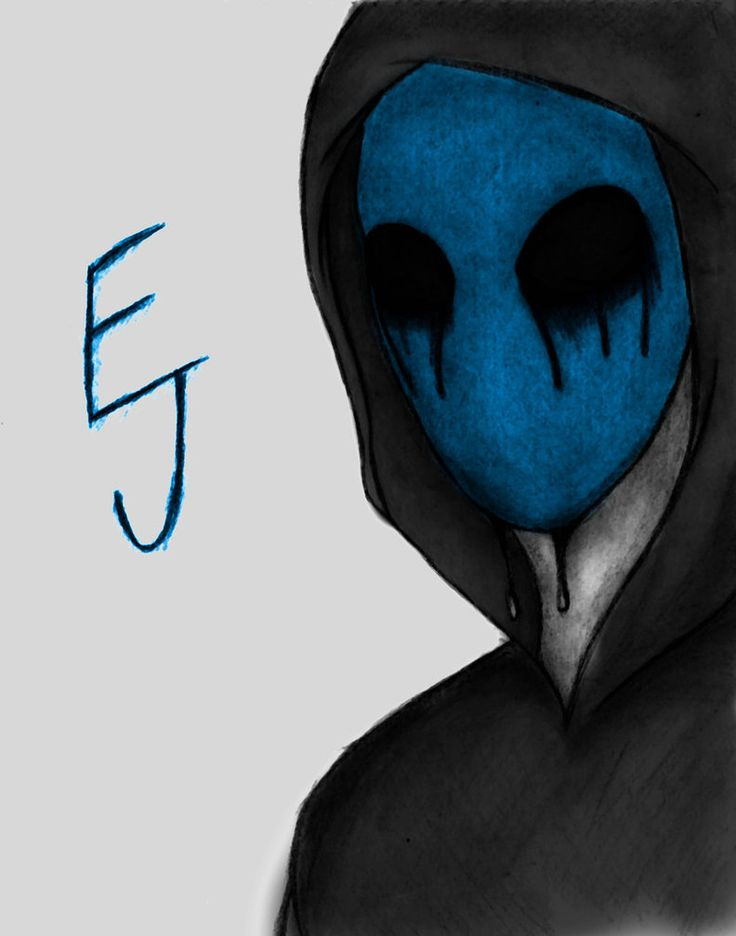 Eyeless Jack by VanManaez on DeviantArt