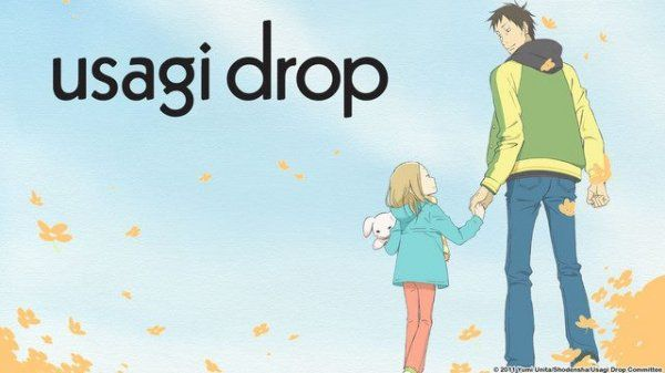 AniMoon Publishing Sets 'Bunny Drop' Anime DVD/BD Releases
