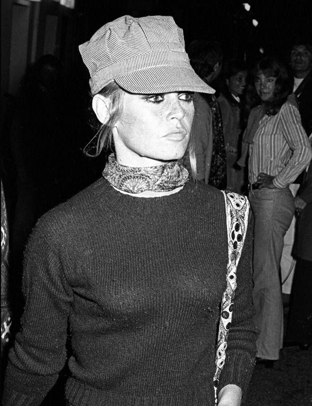 Miss Brigitte Bardot : Photo