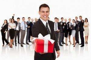Cadouri Craciun: Cosurile cadou business