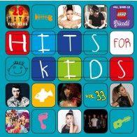 Hits for Kids, nogle af de nyeste...(han har 2016)