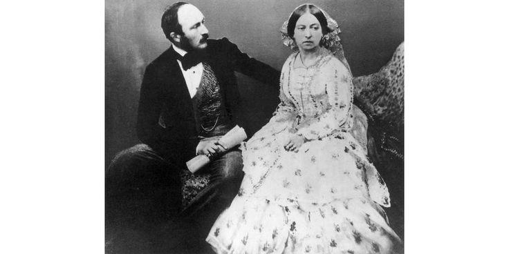 hbz-stylish-couples-Queen-Victoria-Prince-Albert-3137390