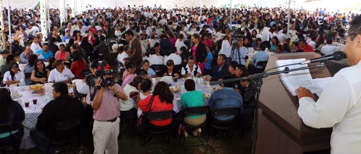 """REDACCIÓN"""" La Noticia con Verdad"""": Con la participación de más de 3 500 empleados de ..."""