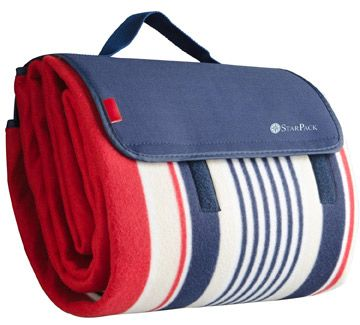 StarPack Products Picnic Blanket