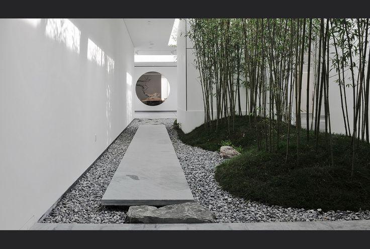 LIANG JIAN GUO'S PROTOTYPE ROOM_北京集美组