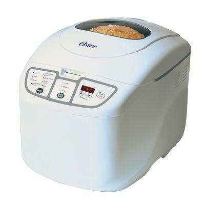 Oster® 2 lb. Bread Maker at Oster.com.