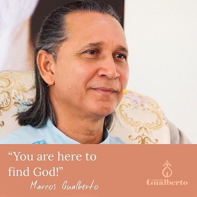 You are here to find God but you cannot find God... you are fighting against life as you want to change things. You want to own His things; you want to control God's business but you are also part of it: your body your experiences the events related to that shape... observe that every time you perceive your mind generating conflict you are separating yourself from what is happening you are demanding you are requiring you are imposing your person on that situation and this is ego. Ego is…