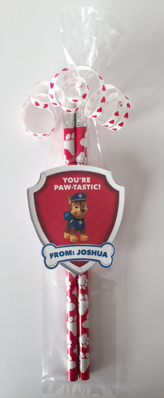 277 Best Parties Paw Patrol Images On Pinterest