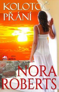 #alpress #knihy #noraroberts #román #bestseller #trilogie
