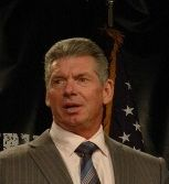 Profile of Vincent Kennedy McMahon
