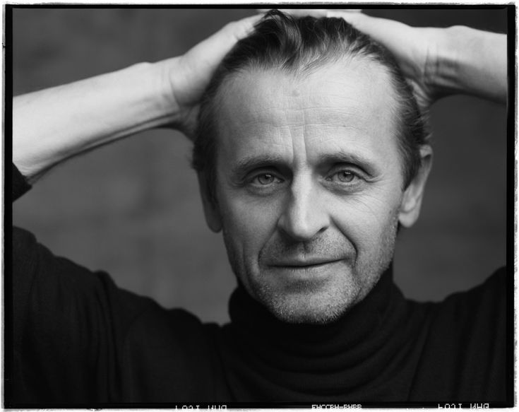 How I fell in love with Baryshnikov