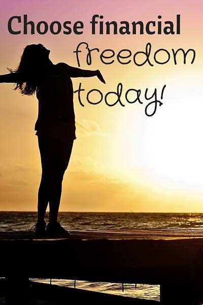 Everyone wants to be financially free; the good news is that you can attain financial freedom. Here are 10 steps to help you become financially free.