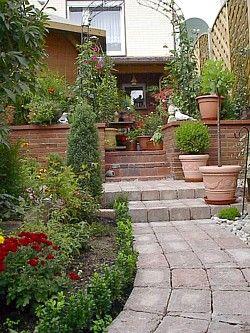 17 best ideas about mediterrane terrasse on pinterest, Garten und Bauen