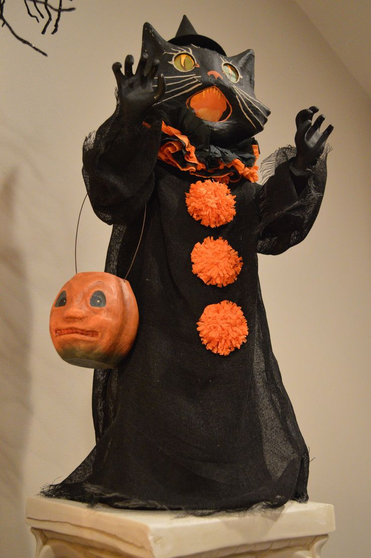 3005 best images about holiday halloween on pinterest - Where can i buy halloween decorations ...