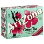 Arizona Green Tea 12 PK (Pack of 2) -- More details can be found by clicking on the image.