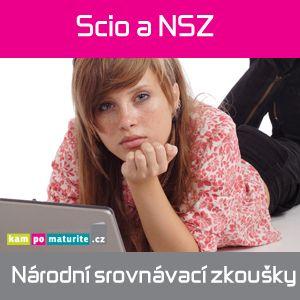 článek scio nsz národní srovnávací zkoušky osp kampomaturite.cz