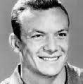 "Aldo Ray (né Aldo DaRe) (1926-1991) Frogman USN 1944-46 WW II. Entered the Navy at age 18 serving as a Frogman and participated in the invasion of Okinawa and many other Pacific landings. Best remembered for his raspy voice and roles in ""Battle Cry"" (1955) and ""Green Berets"" (1968)."