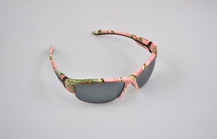 23.28$  Buy now - http://vihmo.justgood.pw/vig/item.php?t=7sgtiu7228 - Realtree Ladies Pink Camo Sunglasses 1559-A-rt-pink-k Shield 23.28$