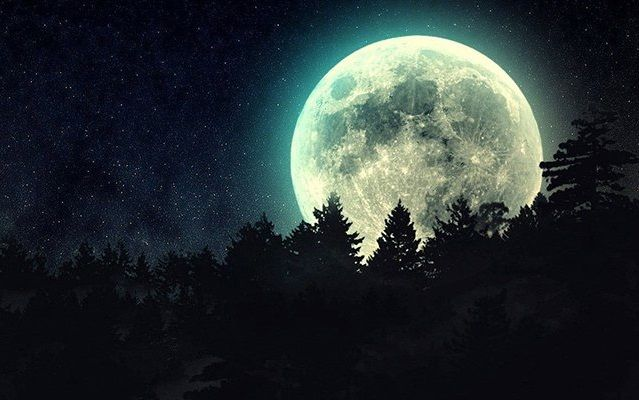 Full Moon in Sagittarius - Living Our Truth with Intention