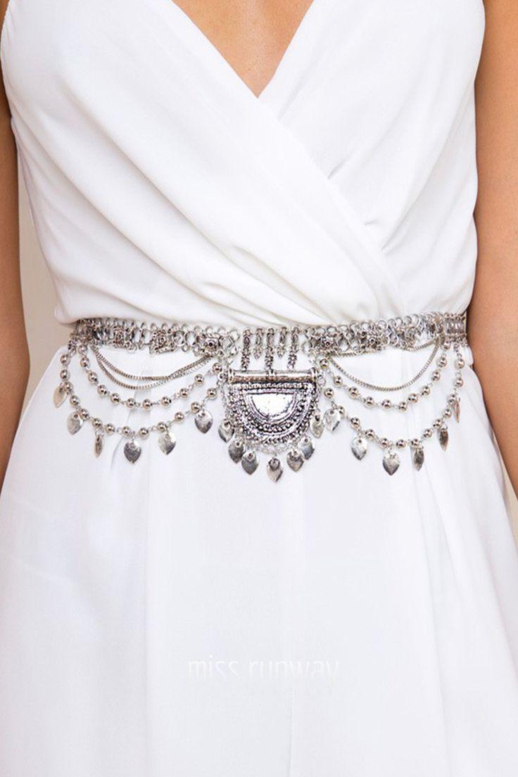 Miss Runway Fashion - Gypsy Belt