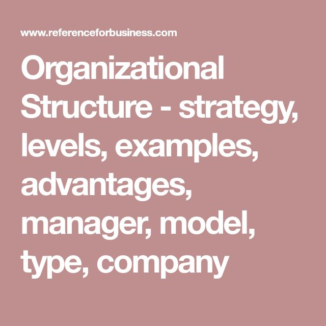 Best  Organizational Structure Ideas On   Wooden