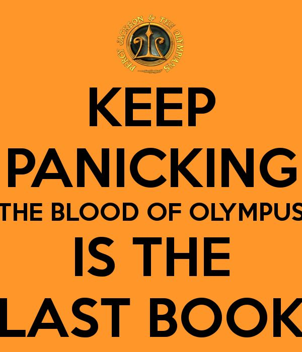 percy jackson blood of olympus pdf