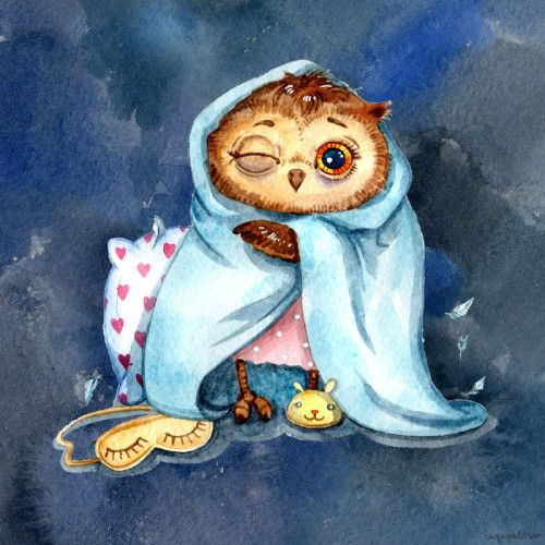 "Notepad series ""Owls by Inga Paltser"" (Eksmo publishing) ingapaltser.com/eksmo"