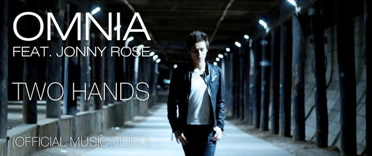 My new music video: Omnia ft Jonny Rose - Two Hands