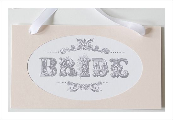 vintage DIY sign: Printable Bride, Color, Free Bride, Bride Grooms Signs, The Bride, Custom Bride, Bride Chairs, Free Printable, Bride Signs