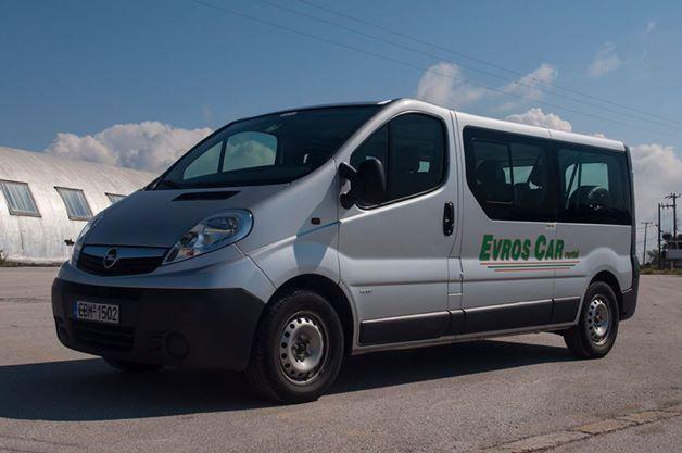 http://www.evroscar.gr #opelvivaro #minibus #lpg #rentacar #alexandroupoli #travel  #αλεξανδρουπολη #ενοικιασειςαυτοκινητων #κομοτηνη #καβαλα