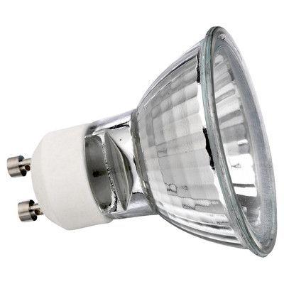 Sea Gull Lighting 120-Volt Halogen Light Bulb Wattage / Beam: 50W / 38 Degree