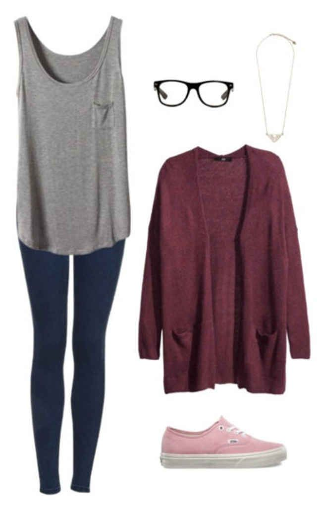 1000+ images about Clothing on Pinterest   Casual outfits ...