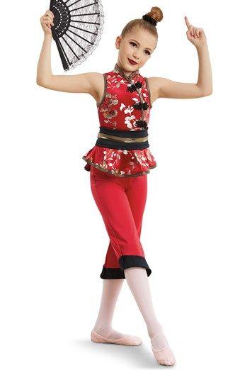 1e504bd61f5a Geisha Nutcracker Chinese Character | Weissman® Nutcracker Ballet Costumes, Dance  Costumes, Cool Costumes