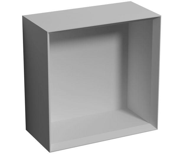 300mm Floating Shelf Solid Stone