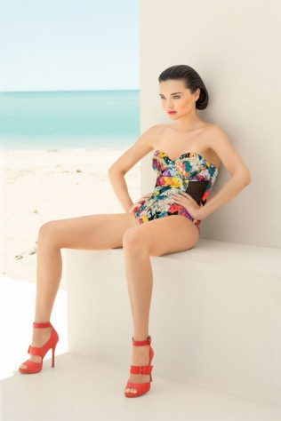 Love this Isola one piece