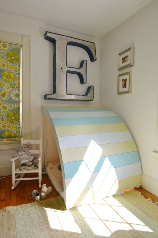 How to Build the Best Kids Reading Nook Ever