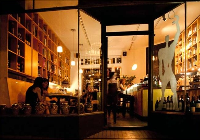 One of my all-time Melbourne favourites, The Gertrude St Enoteca