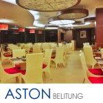 Aston Belitung Resto..
