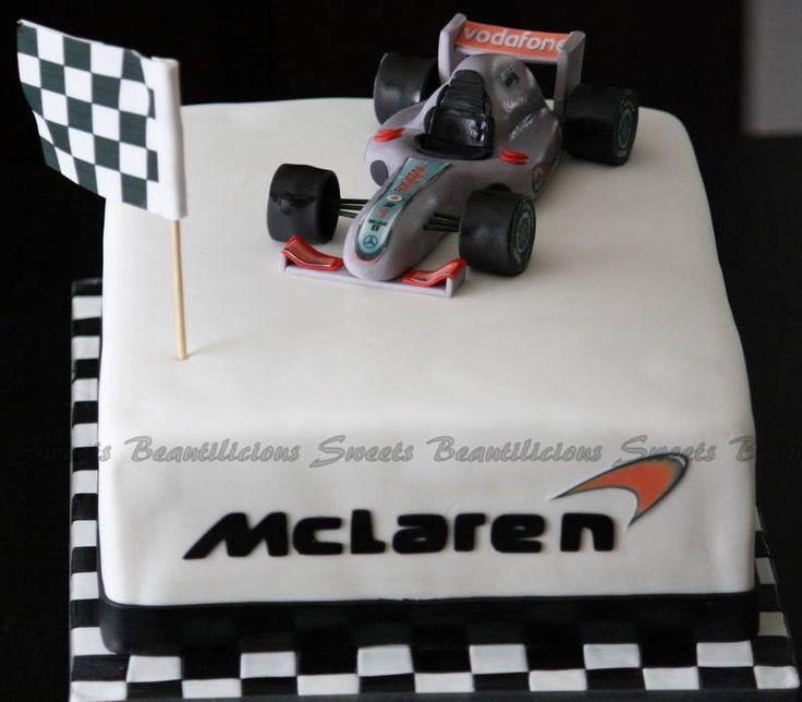 Formula 1 cake images 11