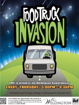 Calendar :: South Florida Food Trucks