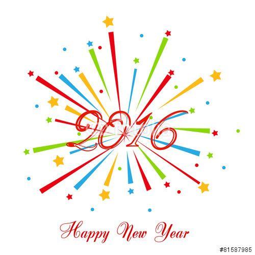 happy new year 2016 - Google zoeken