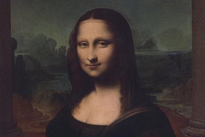 TurismArte: Spunta una versione sconosciuta della Gioconda