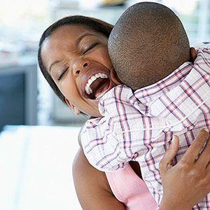 5 Discipline tips for single moms
